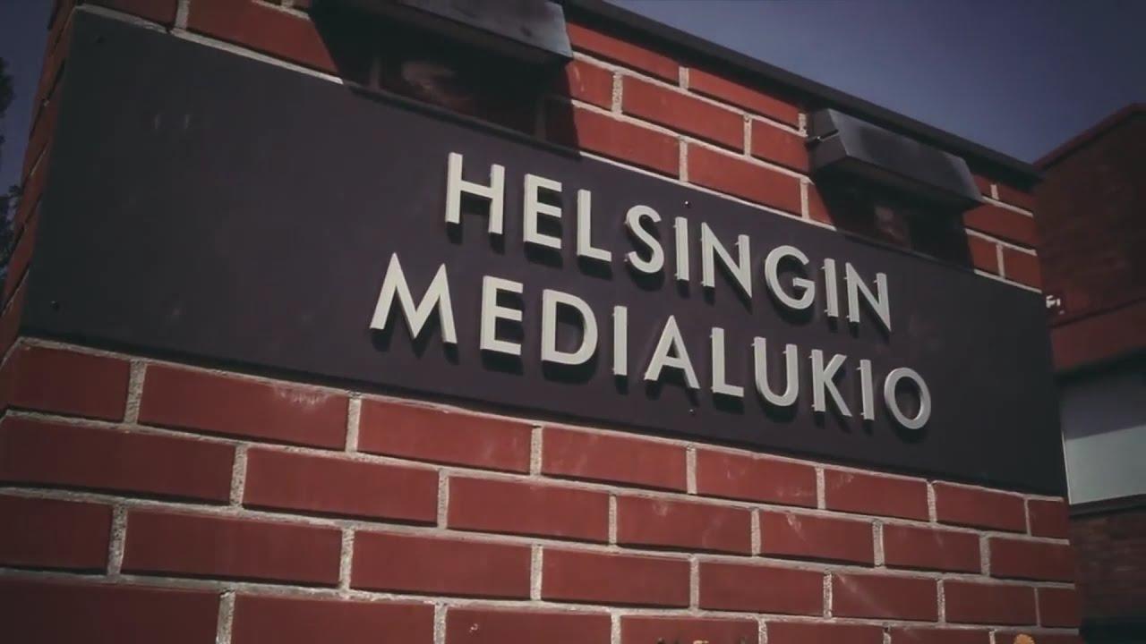 Helsingin Medialukio
