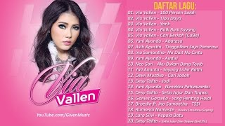 Top Hits -  Koplo Terbaru 2017 Dangdut