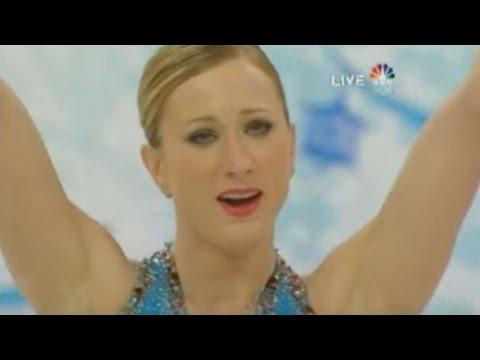 J. ROCHETTE - 2010 OLYMPICS - FS