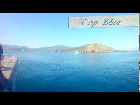 Plongée au Cap Béar Port-Vendres by Nomad Diver