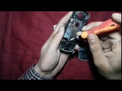 NOKIA 2690 teardown | What's inside | Most liked phone