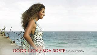 Vanessa da Mata - Good Luck / Boa Sorte (English Version)