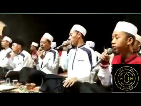 Nurul musthofa qomarun sluku sluku batok (terbaru)