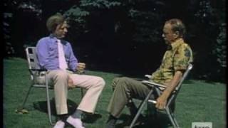 Brave New Words: Marshall McLuhan and Tom Wolfe - Friday May 7 2010 at 10 pm ET
