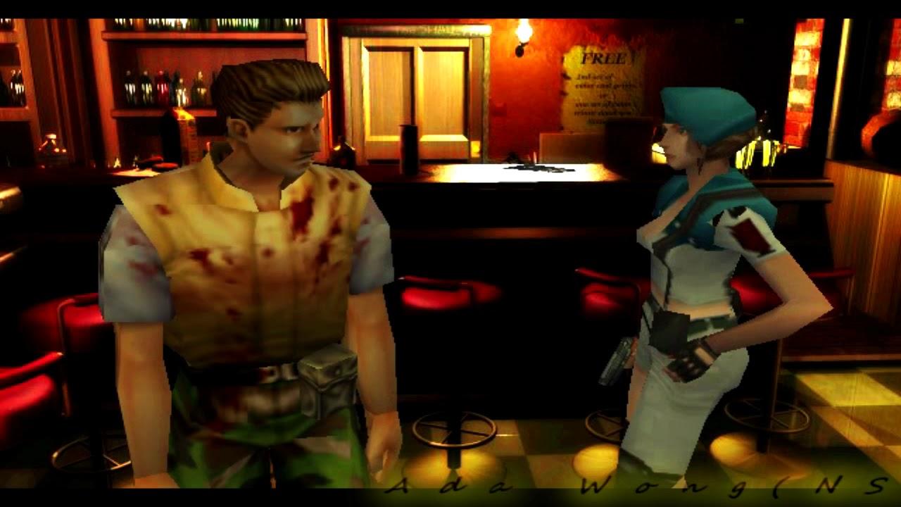Resident Evil 3 Mod Jill Valentine Costumes Pack 3
