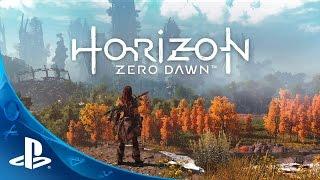 Horizon Zero Dawn - E3 2015 Trailer | PS4 thumbnail