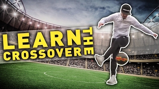 "Baixar #25 FREESTYLE FOOTBALL TUTORIAL - ""CROSS OVER"" be a champion with SEAN GARNIER"