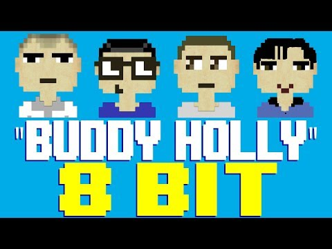 Buddy Holly [8 Bit Tribute to Weezer] - 8 Bit Universe