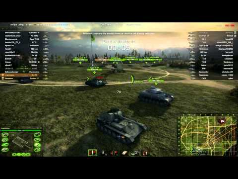 World of tanks A Russian Journey part 1