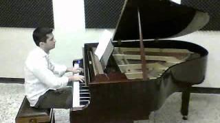 WIM MERTENS - STRUGGLE FOR PLEASURE Piano Solo Pianoforte