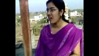 Girls masti........at Bargarh College