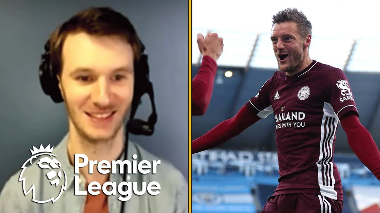 Premier League Power Rankings: Jamie Vardy shifts up with hat trick | ProSoccerTalk | NBC Sports