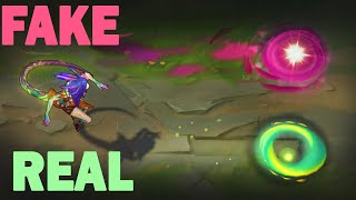 Neeko Tricks You DIDN'T KNOW About
