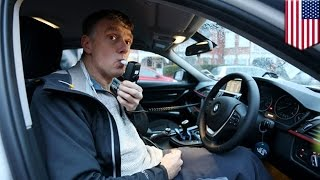 Car DUI breathalyzer: Drunk test device could prevent thousands of deaths a year