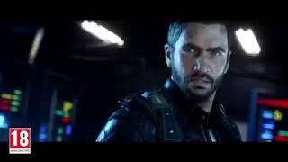 Just Cause 4 I NEW Action Cinematic Trailer I Action Adventure I PC PS4 XBox One