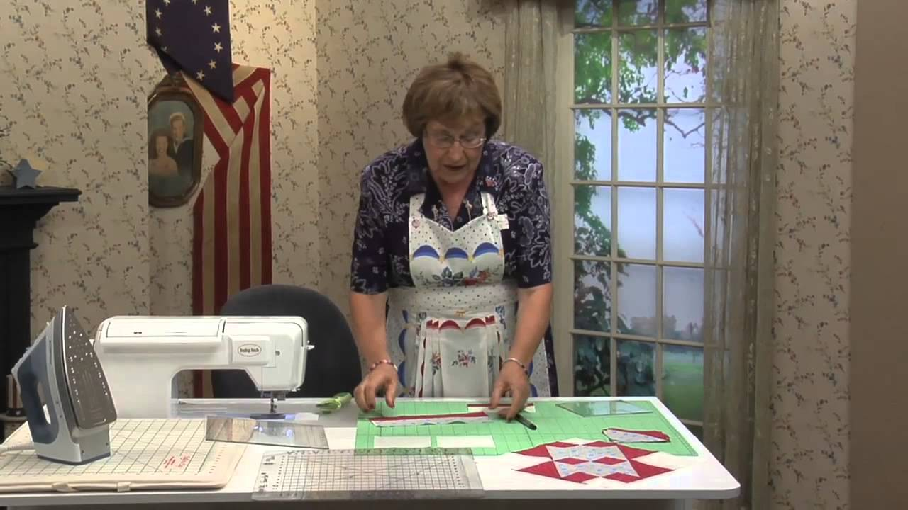 Victory Quilts - Contrary Wife and Broken Sugar Bowl - YouTube : contrary wife quilt block - Adamdwight.com