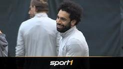 Mohamed Salah vom FC Liverpool winkt dicke Gehaltserhöhung | SPORT1 - TRANSFERMARKT