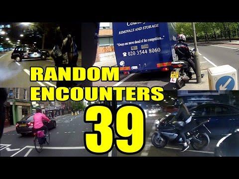 Random Road Encounters 39