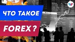 Что такое Forex (Форекс) ?  Урок 1 от ТелеТрейд