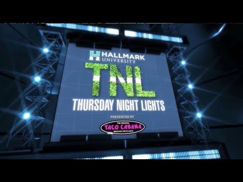 Thursday Night Lights 2018 Game 3 -San Antonio-