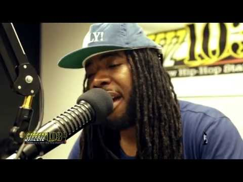 """D.R.A.M. - """"Cha Cha"""" Interview with Streetz 103.3 On Buck Tv"""