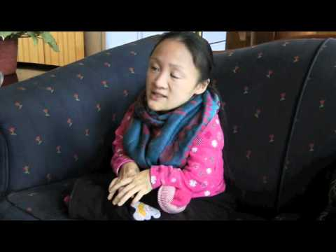 Interview with Zhao Chun Li, 2-2-12, Avon, MN