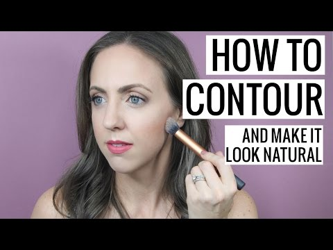 How to Contour (and make it look natural!) thumbnail