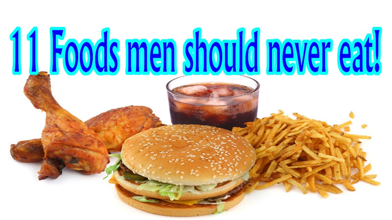testosterone foods for men