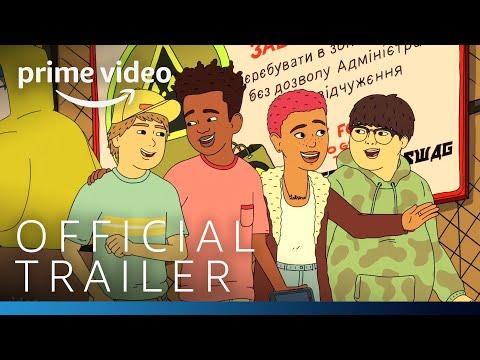 Fairfax Season 1 – Official Trailer | October 29 | Prime Video