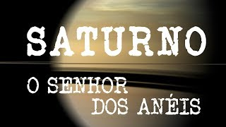 Astrolab | Saturno