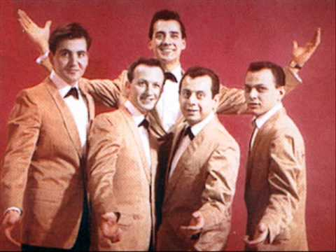 "The Standards - ""It Isn't Fair""  DOO-WOP    ( 1965 )"