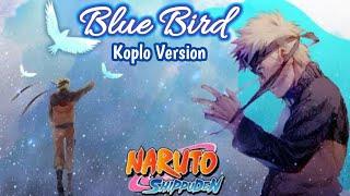 Naruto   BLUE BIRD Koplo Version
