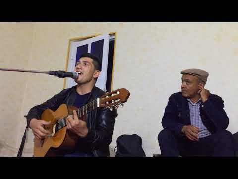 Dowlet Nurberdiyew Gitarist - Amangul, Sowgat et, Alkogolik, lezginka