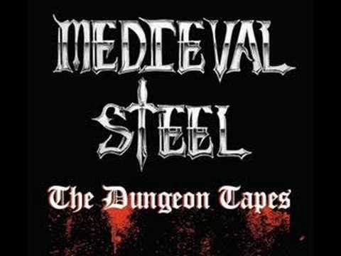 Medieval Steel - Eyes of Fire & To Kill a King