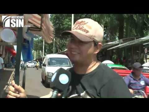 Vendedor de Hot Dog devuelve casi 4000 dólares en Paraguay