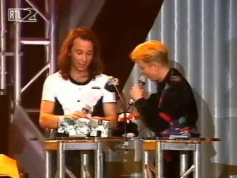 Слушать песню DJ Bobo - Let the Dream Come True.1994