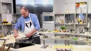 Газмах из армянского тонкого лаваша рецепт от шеф-повара / Илья Лазерсон