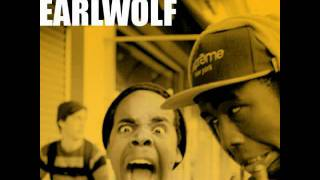 EarlWolf - Orange Juice (Eb7#9 remix) - OFWGKTA - Earl Sweatshirt - Tyler, the Creator