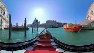 Royal Caribbean – VR Shore Excursions – Venice thumbnail