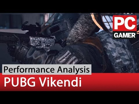 Best PUBG settings: recommended tweaks and GPUs for best FPS