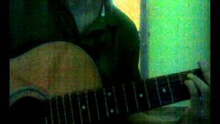 Tình yêu ấy - Mox, K-hau (Demo Acoustics cover by Hoàng Anh)