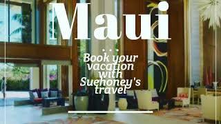 Maui by Suehoney