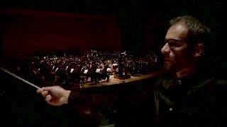 Mahler: Symphony nº 3 - Ewa Podles -  Dima Slobodeniouk - Sinfónica de Galicia