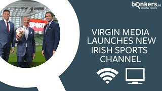 Virgin Media Sport to bring 400+ live games this season!