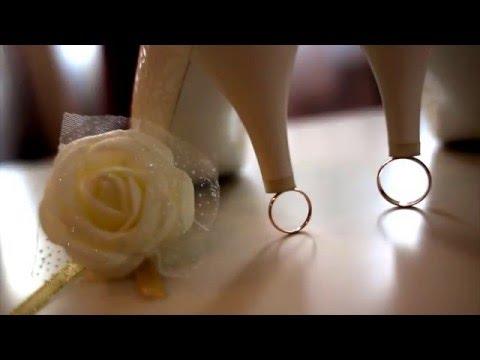Пародия на фильм Свадьба в Малиновке