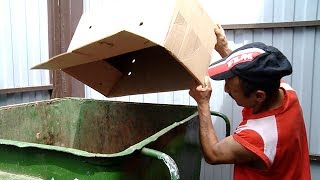 Предприниматели в краевой столице за вывоз мусора будут доплачивать