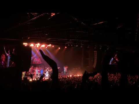 7 Ноября 2019 Ленинград. Концерт в Нью-Йорке. Часть 1 [The Hulu Theater, New York City]