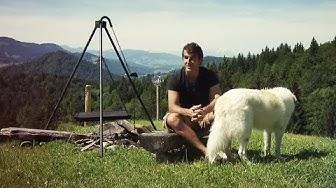 Oberstaufener Lieblingsplätze - Karl-Heinz Riedle