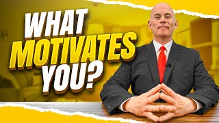 WHAT MOTIVATES YOU? (The BEST ANSWER to this TOUGH Interview Question!)