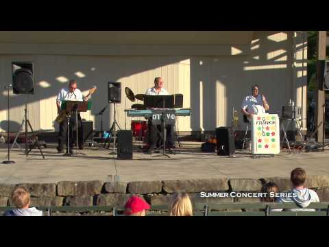 Armstrong Local Programming: Summer Concert Series - Frank Gallo Orchestra